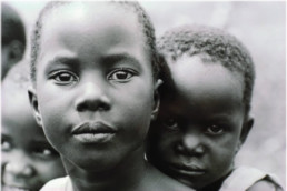 Nourish the Children Project