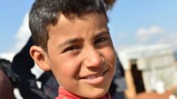 Baalbek Refugee Camp 1