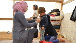 Baalbek Refugee Camp 2