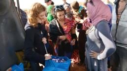 Baalbek Refugee Camp 4