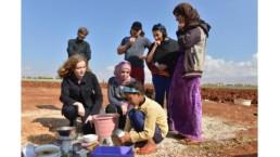 Baalbek Refugee Camp 5