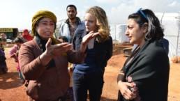 Baalbek Refugee Camp 6
