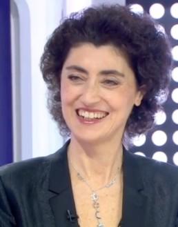 Brigitte Fanny Cohen