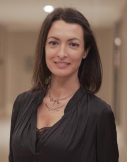 Cathy Cottino Vandepitte - Secrétaire Générale