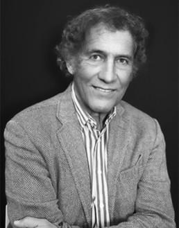 Claude Darmon- Vice President