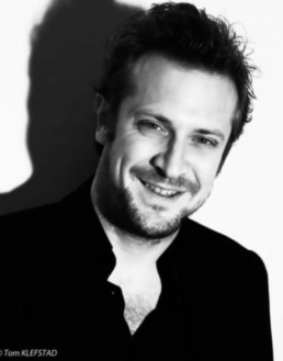 Laurent Couson - Compositeur - Pianiste - Chef d'orchestre