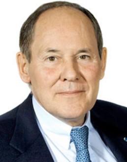 René Ricol - Trésorier