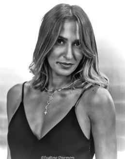 Yasmine ZEROC