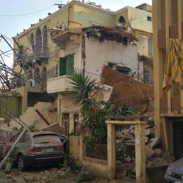 Liban street