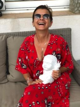 Nathalie Engelmajer Chams - Iki Buddha Pop & Fondatrice Com & Co'